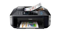 Canon PIXMA MX898 Driver Download - Mac, Windows, Linux