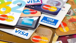 Cara Cek Limit Kartu Kredit