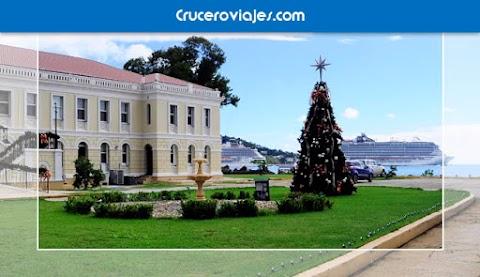06 - MSC Seaside, Charlotte Amalie