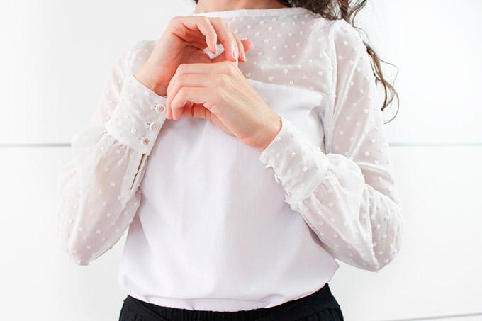 diy-blusa-facil-manga-obispo-con-puño-camisa