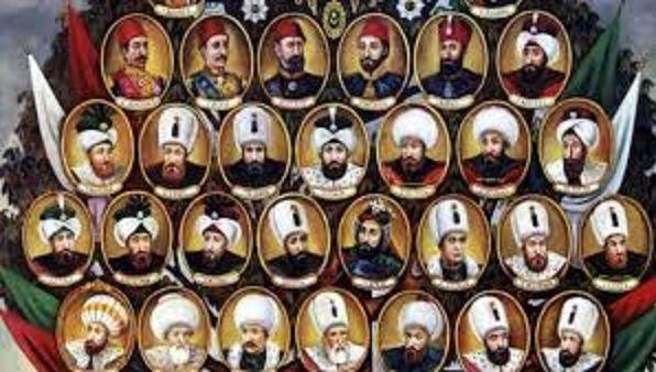 Hangi Osmanlı Padişahı Diri Diri Gömüldü