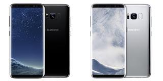 Galaxy phones in Nigeria