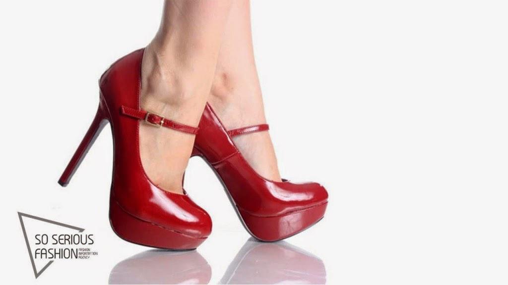 4a91a5694 ... это те туфли, которые мы носили в детстве, только теперь на высоком  каблуке. Каждый год появляется новая модель Mary Jane. Но самые лучшие,  конечно же, ...