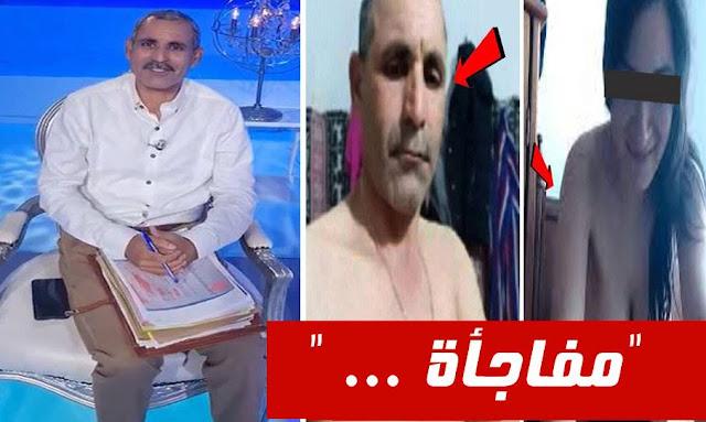 سمير الوافي يستضيف فيصل التبيني في برنامج وحش الشاشه