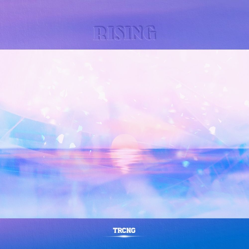 TRCNG – TRCNG 2nd Single Album [RISING]