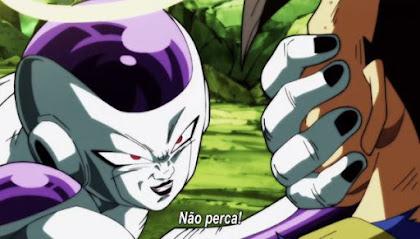 Dragon Ball Super Episódio 112