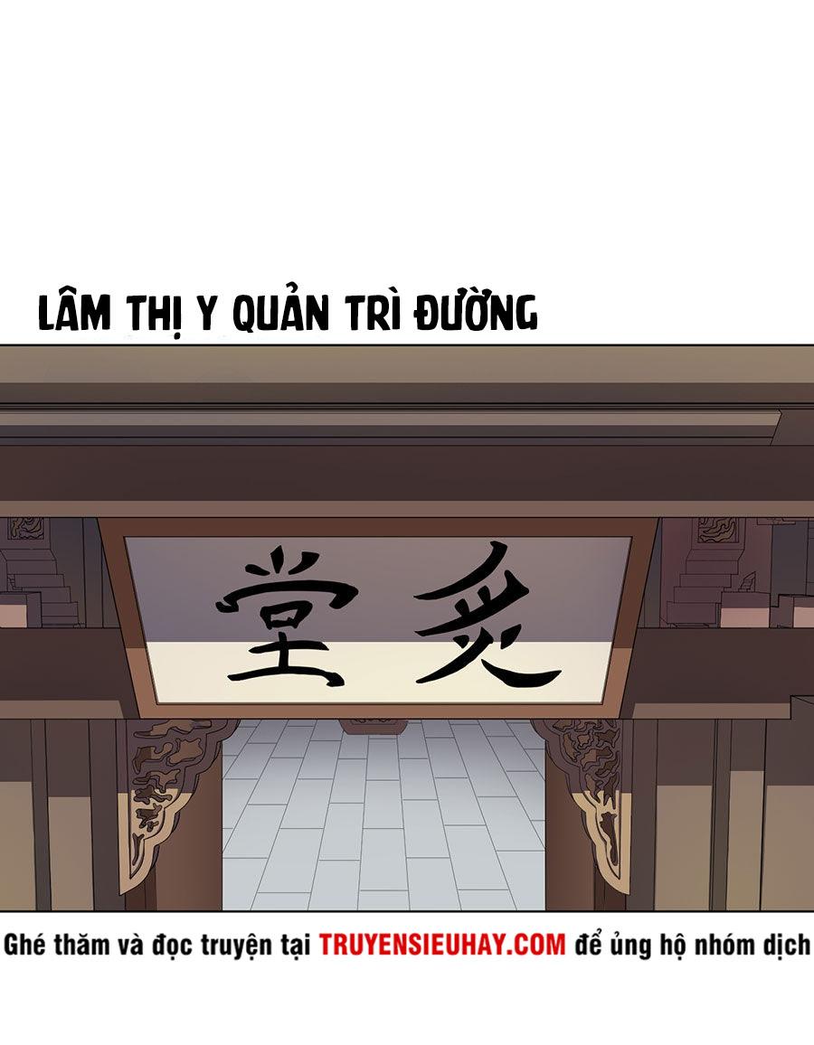 Nghịch Thiên Thần Y Chapter 19 video Upload bởi truyenmh.com