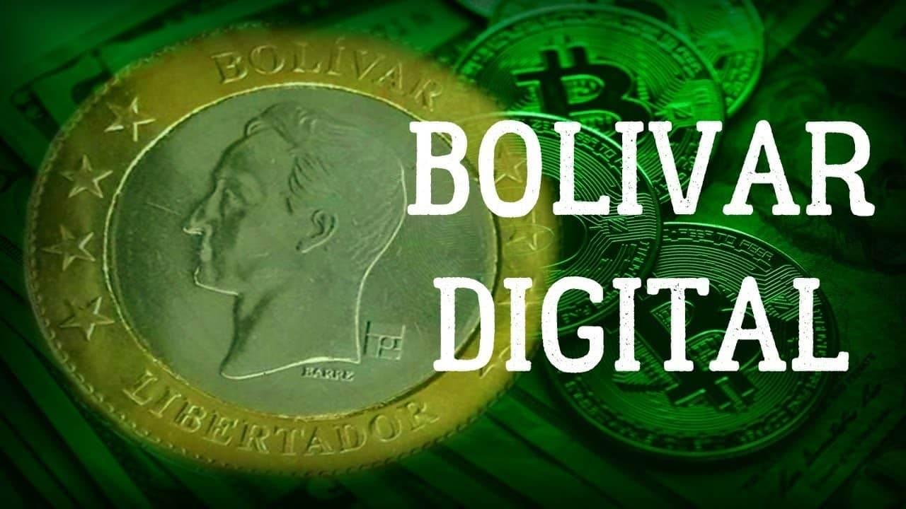 Bolivar Digital