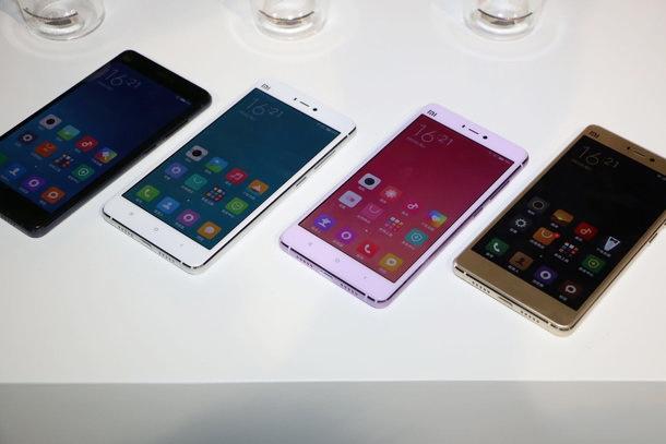 Đánh giá điện thoại Xiaomi Mi 4s (5)