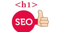 #19 Tối ưu tiêu đề blog h1 cho blogspot