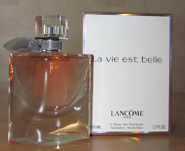 La Via est Belle от Lancôme