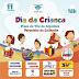 Vereador Idelbrando Rocha promove dia das crianças em comunidades