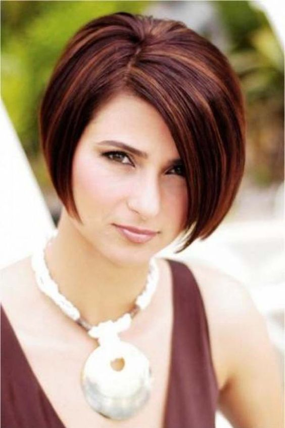 Short Hair - Bob Haircut Image 2