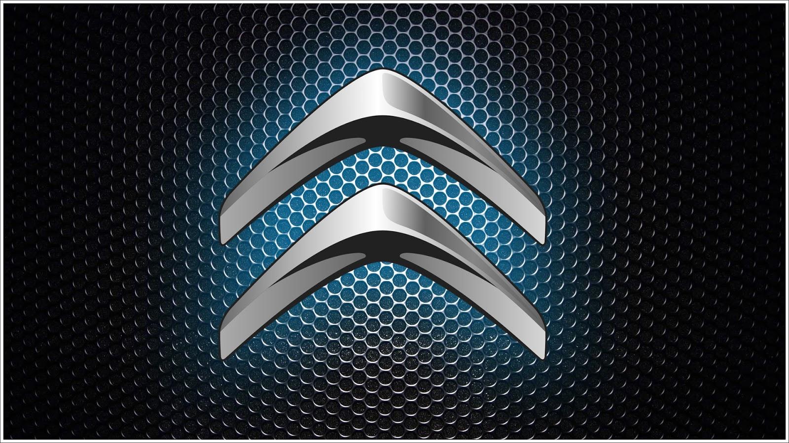 Citroen Logo Wallpaper
