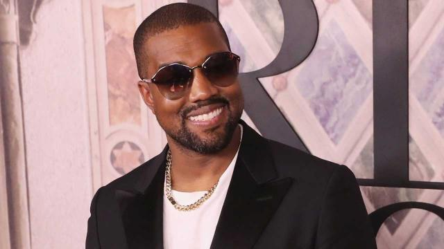 Kanye West Drops New Album Titled 'Jesus Is King'