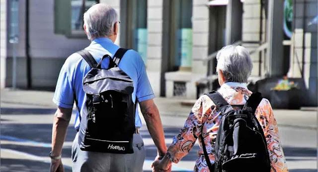 Por esta razón las personas mayores son las más vulnerables al coronavirus