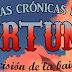 Reseña: Las Crónicas de Fortuna #3