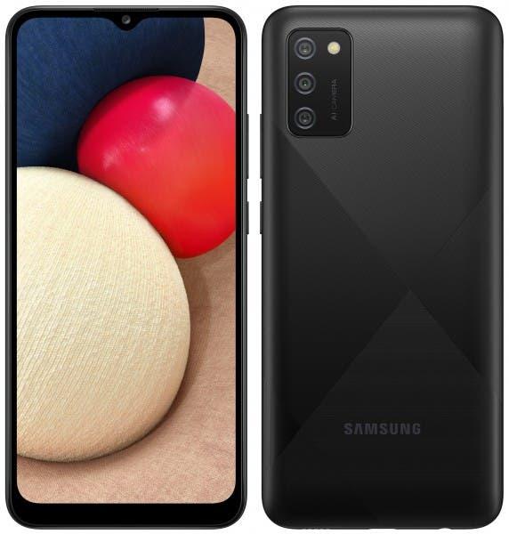 أعلنت شركة SAMSUNG عن إطلاق هاتفي Galaxy A12 و GALAXY A02S
