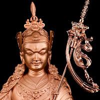 Padma Sambhava - La visión desnuda