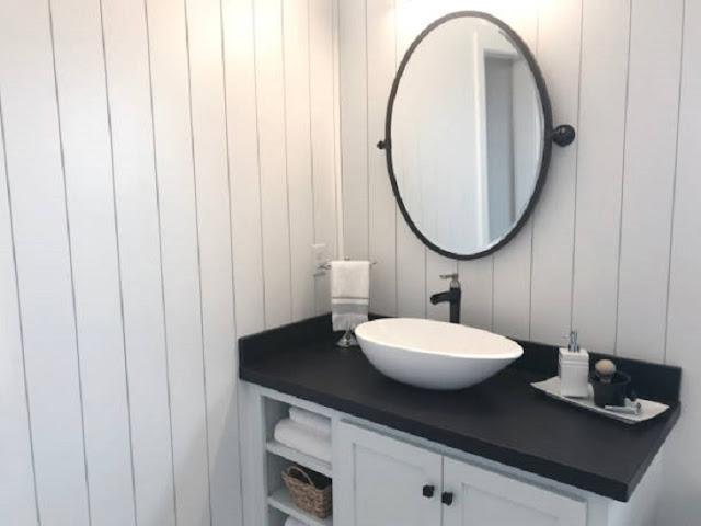 Deciding The Mirror Size