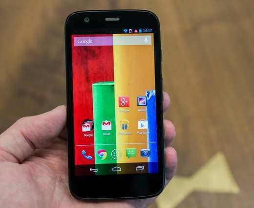 los mejores smartphones baratos de 2016