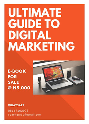 Ultimate guide to digital marketing in Nigeria