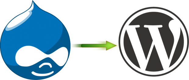 How to Migrate from Drupal to WordPress Coding-Free: a Guide for Non-Programmers
