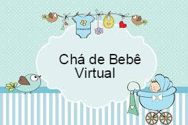 Como Fazer Um Chá de Bebê Virtual
