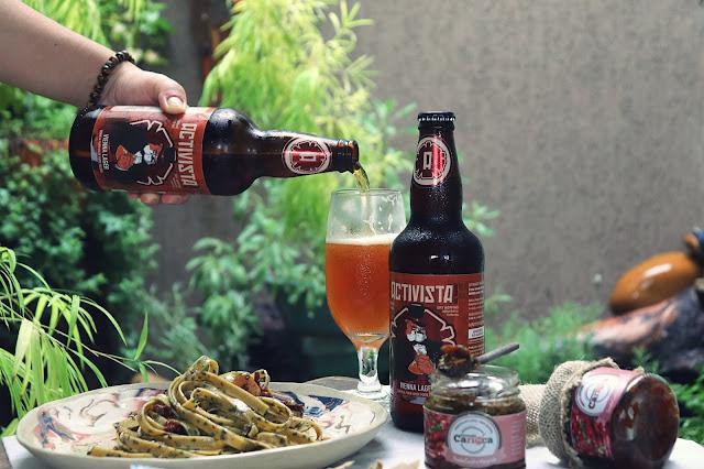 Harmonização com Cerveja Vienna Lager