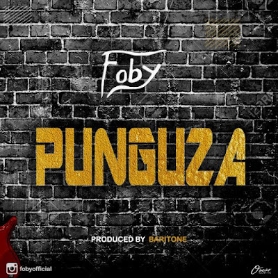 Foby - Punguza