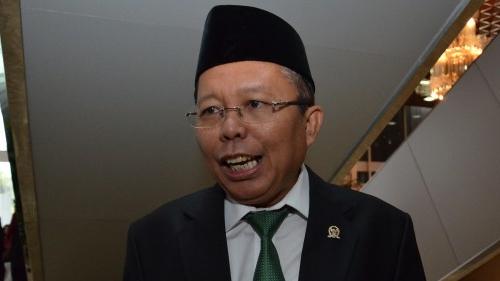 Waketum PPP: Tak Hanya Kontroversial Dan Teledor, Kemendikbud Juga Nambah Beban Jokowi