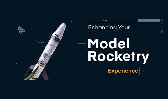 The Model Rocket Experience