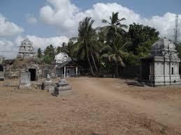 Agneeswarar Temple Cuddalore Kalpakkam Kanchipuram