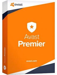 برنامج Avast Premier Antivirus 2019 كامل بالتفعيل