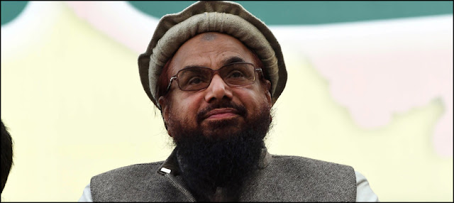 "JUD chief Hafiz Saeed released a video on YouTube on Monday stating that his pro-JNU protest tweet was a fake.    The tweet was even cited by Indian Home Minister on Sunday to suggest that the ""anti-national students"" of JNU were receiving support from Hafiz Saeed, who is a wanted terrorist in India.  But the handle Hafiz Saeed, from which the controversial tweet was posted, turned out to be fake. The tweet had described JNU students as pro-Pakistan and urged support for their protests."