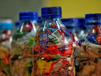 Ecobrick, Inilah Karya yang Dapat Menangani Sampah Plastik Agar Berguna lagi!