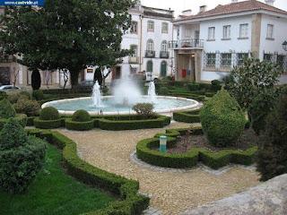 Fontanário do Parque Gonçalo Eanes Abreu de Castelo de Vide, Portugal (Fountain)