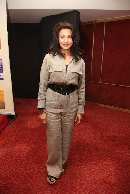 Designer Vandy Mehra
