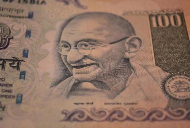 गांधीजी से पहले भारतीय नोटों पर होती थी इनकी तस्वीर