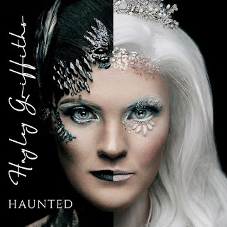 Hayley Griffiths Haunted
