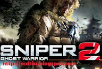 Sniper Ghost Warrior 2 100% PC Saved Files Completed PC and Saved files Location