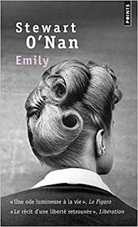 Emily – Stewart O'Nan