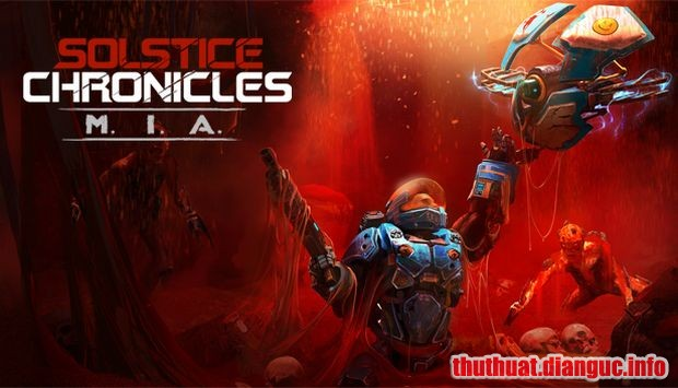 Download Game Solstice Chronicles: MIA Full Cr@ck