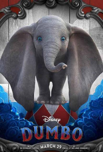 الإصدارات العالية الجودة HD في شهر يونيو 2019 June فيلم dumbo