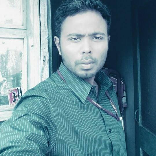 Anurag Mohapatra