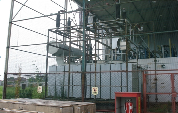 Inhinyerong Pinoy: Substation Operation and Maintenance by a