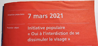 Image of red booklet with referendum question