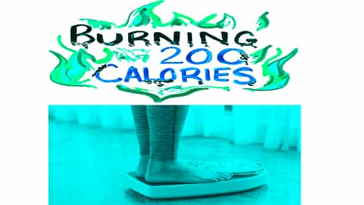 Easy Ways to Burn Body Calories Faster