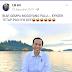 """Merinding... Sepekan sebelum Gempa Palu, Pendukung Jokowi Tulis Status seperti """"Menantang"""" Allah swt"""