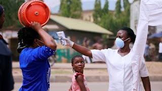 Corona virus update news in nigeria